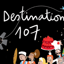Destination 107